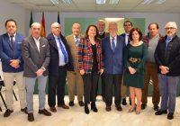 Asaja traslada a la consejera de Agricultura los principales asuntos de preocupación de los agricultores y ganaderos andaluces