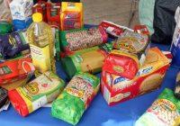 El Ministerio de Agricultura inicia la tercera fase del programa 2018 de ayuda alimentaria para las personas más desfavorecidas