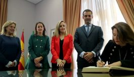 Almería acogerá la Mesa de Economía Circular, que abordará cuestiones de relevancia como la gestión de residuos agrícolas