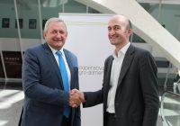 """Hispatec y Cooperativas Agroalimentarias de España sellan una alianza para desarrollar el concepto """"Cooperativa de Datos"""""""