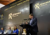 Luis Planas subraya el relevante papel de la agricultura en la protección del medio ambiente