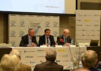 """Luis Planas: """"La modernización de regadíos es clave para la sostenibilidad y el futuro de nuestra agricultura"""""""