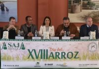 VÍDEO: XVIII edición del Día del Arroz en Isla Mínima