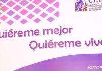 VÍDEO: Jornadas Informativas sobre Violencia de Género de CERES Andalucía