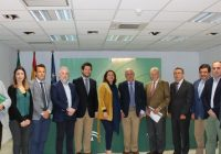 Feragua pide a la Consejera que se note el cambio político en las políticas de la Junta sobre regadío