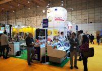 Empresas agroalimentarias de Cádiz participan con el apoyo de Extenda en la Feria Alimentaria & Horexpo Lisboa
