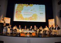 El Gobierno Andaluz y el sector citrícola regional reclaman una interprofesional fuerte y de carácter profesional