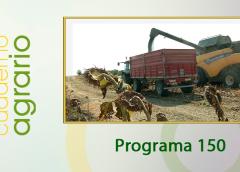Cuaderno Agrario PGM 150