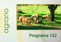 Cuaderno Agrario PGM 152