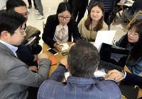 Extenda organiza más de medio centenar de entrevistas entre firmas andaluzas del sector cítrico e importadores chinos