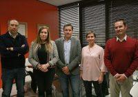 UPA Jaén solicita a la delegada de Agricultura una inmediata reunión del Consejo Andaluz del Olivar para abordar los precios del aceite