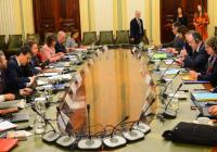 España y Francia analizan las principales  cuestiones de interés bilateral en materia  agroalimentariay pesquera