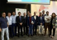 Empresas andaluzas de la industria auxiliar agrícola conocen las oportunidades de negocio en Perú