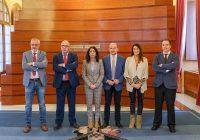AndalucíaEScoop insta a la presidenta del Parlamento a impulsar la economía social en las políticas públicas de Andalucía