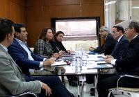 Carmen Crespo apuesta por avanzar en industrialización para aumentar la rentabilidad del sector agroalimentario andaluz