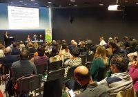 La Ruta del Jabugo se presenta en la II Jornada de Turismo Enogastronómico en Territorios DOP de la UE