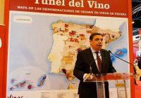 Luis Planas subraya el valor socioeconómico de las figuras de calidad como instrumento clave para el desarrollo del medio rural