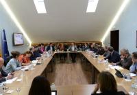 El Ministerio de Agricultura constituye un Grupo de Trabajo sobre cítricos del Observatorio de la Cadena Alimentaria