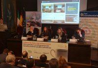 VÍDEO: La cadena de valor agroalimentaria, a debate en la Cámara de Comercio de Sevilla