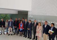 Luis Planas anima a reforzar las organizaciones de productores de cítricos para aprovechar los instrumentos de apoyo comunitarios