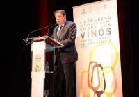 """Luis Planas: """"Debemos conseguir que la calidad y singularidad de los vinos tradicionales sea reconocida y disfrutada mundialmente"""""""