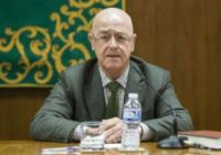 José Manuel Cepeda continuará al frente de Feragua cuatro años más