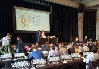 Extenda apoya a casi una veintena de bodegas en el I Congreso Internacional sobre los vinos tradicionales de Andalucía