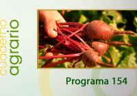 Cuaderno Agrario PGM 154