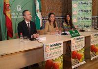 500 empresas tenderán la mano al agricultor en la feria 'Infoagro Exhibition' en Almería