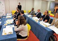 Extenda organiza casi un centenar de reuniones de negocios en el foro World Olive Oil Exhibition de Madrid