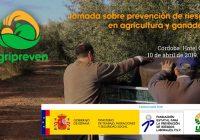 """UPA organiza una """"Jornada sobre prevención de riesgos laborales y enfermedades profesionales en agricultura y ganadería"""" en Córdoba"""