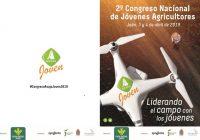 Los días 3 y 4 de abril se celebrará el 2º Congreso Nacional de Jóvenes Agricultores de Asaja en Jaen