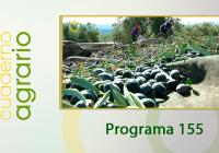 Cuaderno Agrario PGM 155