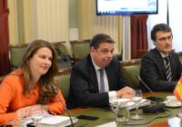 Luis Planas valora el trabajo desarrollado para la elaboración del Plan Estratégico de la PAC para España