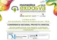 El próximo 7 de mayo se celebrará en Jaén una conferencia nacional sobre el Proyecto Aristoil