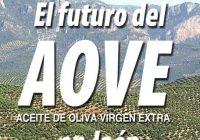 El futuro del aceite de oliva virgen extra de la provincia de Jaén en Expoliva