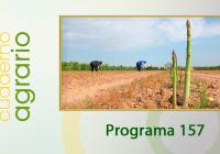 Cuaderno Agrario PGM 157
