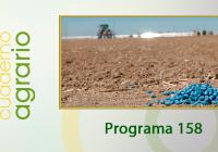 Cuaderno Agrario PGM 158