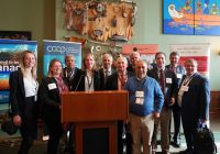 Trece firmas agroalimentarias andaluzas acuden a SIAL Canadá, una de las principales ferias del sector en Norteamérica