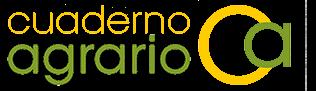 Cuaderno Agrario