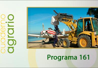 Cuaderno Agrario PGM 161