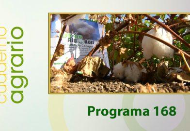 Cuaderno Agrario PGM 168