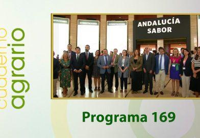 Cuaderno Agrario PGM 169