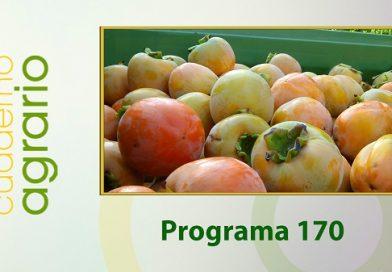Cuaderno Agrario PGM 170