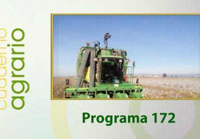 Cuaderno Agrario PGM 172