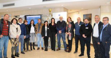 La Dirección General de Agricultura de la Comisión Europea advierte a Andalucía de la baja ejecución de LEADER en los territorios rurales