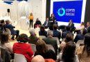 """Carmen Crespo resalta la apuesta del Gobierno andaluz por  la colaboración público-privada en """"la revolución verde"""""""