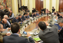 El ministro Planas aboga por crear un programa sectorial específico para el aceite de oliva y la aceituna de mesa
