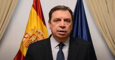 El ministro Planas valora la nueva propuesta para la UE que aumenta el presupuesto para la PAC 2021-2027
