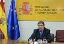 Luis Planas asegura que el acuerdo entre UE y Reino Unido dota de estabilidad al sector pesquero
